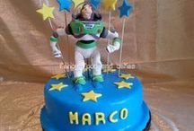 Fancy Food & Cakes - Cake Design / Torte decorate per tutti! By Fancy Food and Cakes