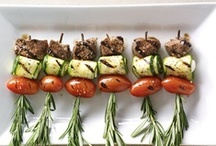 Lamb | Mediterranean Recipes / Healthy eating with splashes of flavor. / by Tri-Lamb Group