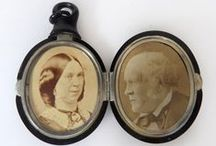 Grays Lockets / A selection of antique and vintage lockets from our dealers at Grays.
