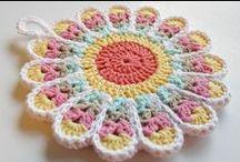 Make: Crochet / Knitting
