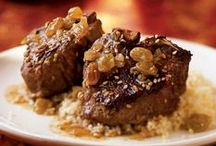 Fall & Winter Lamb Recipes / Lamb recipes perfect for cold chilly months. / by Tri-Lamb Group