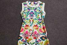 Vestidos Sinforey. / by La Boutique de Sinforey
