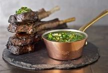 Summer Grilling with Lamb / Healthy Summer Grilling with Lamb / by Tri-Lamb Group