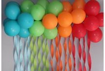 Party Ideas & Themes  / by Beth Kramer