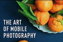 Mobile Photography Tips / Dedicated solely to the art of taking a great photos with your mobile device! The best camera is the one with you!