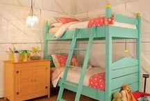 Idea for my bedroom / Pra um dia quem sabe...ter CORAGEM e MUDAR meu pequeno quarto.