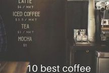 All things coffee / Coffee, coffee makers, pictures of coffee....I'm obsessed....