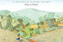 Colección verde / Selección de libros de Medio Ambiente