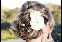 Hairstyles / by Beth Kramer