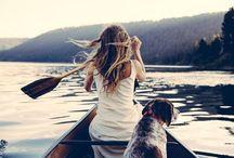 Adventure / by Allyson Crawford