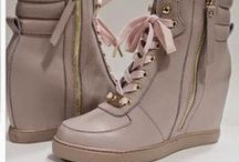 Sneakers. / by La Boutique de Sinforey