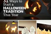 Holidays: Halloween / Halloween Crafts, Treats and DIY