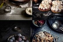 Food Photography / All of the things about Food Photography