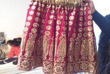 Faldas Exclusivas. / Son faldas hechas a mano a partir de tejidos importados y elaborados en exclusividad para tí. Para comprarlas contactanos en sinforey@gmail.com / by La Boutique de Sinforey