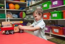 Special Needs / Resources to support the development and rehabilitation of children and adults with special needs. COGC Special Needs Library is staffed by allied health professionals and is located within the Nerang Library (07) 5581 7180