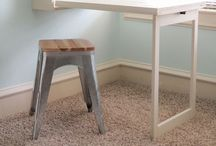 Woodworking / by Allyson Crawford
