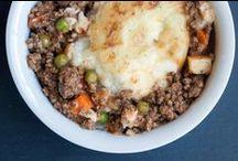 {Paleo friendly} Lamb Recipes / by Tri-Lamb Group