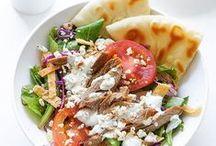 Lamb Salads / by Tri-Lamb Group