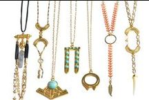 FMG SUNSET SPELL COLLECTION / Flea Market Girl jewelry