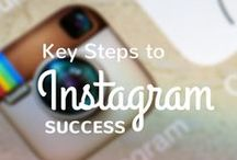 All Things Instagram! / Instagram resources to help you to use Instagram Better.