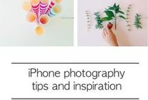 Iphoneography / A resource of iPhoneography tips, how to use your iPhone for photography and editing photos with your iPhone.
