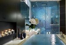 Bathroom / Baths, tubs and relaxing retreats