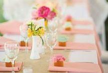 Wedding Inspiration / by Kristin Schmucker