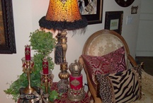 HOME DECOR INSPIRATION / by DREAMING BLESSINGS