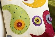 Crafts / by Linda
