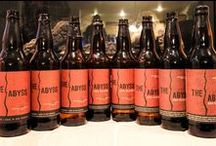 Beer Culture / Brewers. Beer. Bottles. Food. Pubs. / by Deschutes Brewery