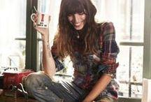 fashion~style / by Jill Wilson