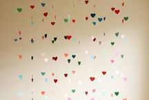 Holidays ~ Valentines Day / by Jill Wilson