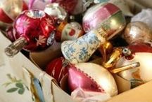 Holidays ~ Christmas / by Jill Wilson