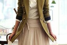 Sensational Style / by Brianna Feldott