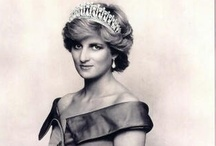 Princess Diana / by Dalia Cable