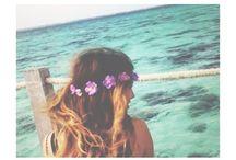 summer + salt / summer sunshine / by Gabby