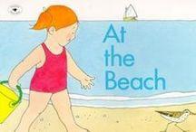 Summer Fun for My kids! / by Jill Wilson
