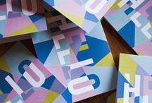 Graphic Design / by Laurent Duserre