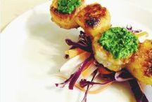 Food Recipes / Delicious Food recipes from Coastal Virginia Magazine and Virginia Wine Lover Magazine