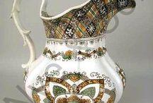 Pitchers....vases.... / by Marilyn Ledford