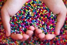 Crafts / beads