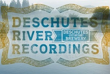 Deschutes River Recordings / Deschutes Brewery unveils an event to benefit the Deschutes River Conservancy's work to preserve the river and its watershed. In a unique partnership between musician and cause, we've lined up a roster of independent artists to perform river-themed songs from the banks of the waters so vital to our ecosystem, not to mention to our beer.  Free downloads at http://www.deschutesbrewery.com/river-recordings