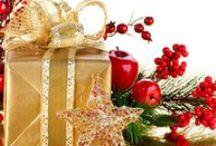 Christmas..Wrap It Up / by Marilyn Ledford