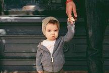 Kids / by Chantal Barlow