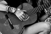 Guitar / by Chantal Barlow