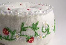 Crafts / embroidery