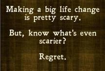 Inspirational Quotes / by da.dari