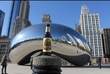 Hello Chicago / News and images from our new favorite beer town. / by Deschutes Brewery