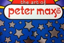 Art of Peter Max