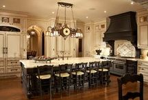 KITCHEN DESIGN CONCEPTS / by DREAMING BLESSINGS